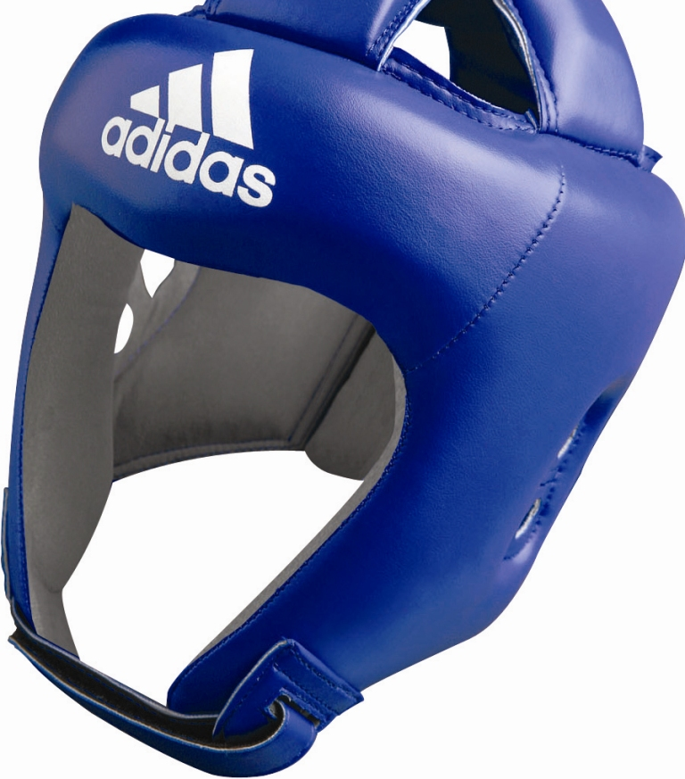 "Боксерский шлем  - ""ADISTAR"" PRO HEAD GUARD SP/ADIBH04"