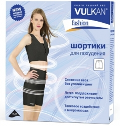 Шортики VULKAN FASHION ONS\138