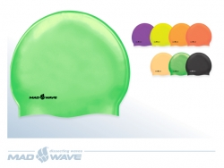 Шапочка Neon Silicone Solid M0535 02 0 00W