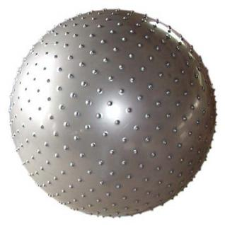Мяч для фитнесса 75 см, массажный (Massage Fitness Ball 75 sm) SF 0018